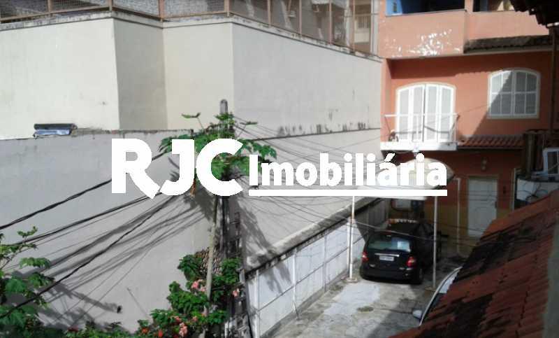 visc - Casa de Vila 3 quartos à venda Vila Isabel, Rio de Janeiro - R$ 640.000 - MBCV30133 - 26