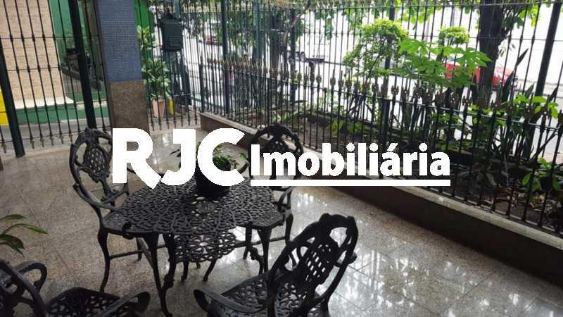 WhatsApp Image 2019-10-20 at 1 - Casa de Vila 3 quartos à venda Rio Comprido, Rio de Janeiro - R$ 700.000 - MBCV30134 - 22