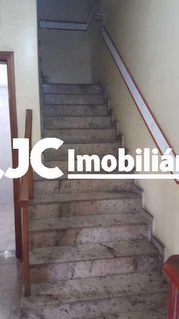 WhatsApp Image 2019-10-20 at 1 - Casa de Vila 3 quartos à venda Rio Comprido, Rio de Janeiro - R$ 700.000 - MBCV30134 - 9