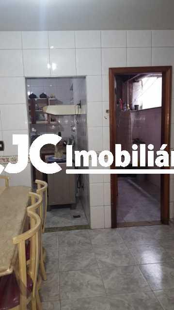WhatsApp Image 2019-10-20 at 1 - Casa de Vila 3 quartos à venda Rio Comprido, Rio de Janeiro - R$ 700.000 - MBCV30134 - 18