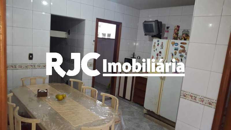 WhatsApp Image 2019-10-20 at 1 - Casa de Vila 3 quartos à venda Rio Comprido, Rio de Janeiro - R$ 700.000 - MBCV30134 - 17