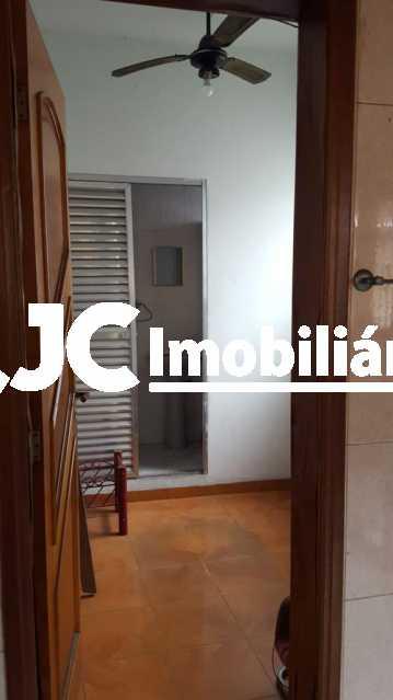 WhatsApp Image 2019-10-20 at 1 - Casa de Vila 3 quartos à venda Rio Comprido, Rio de Janeiro - R$ 700.000 - MBCV30134 - 6