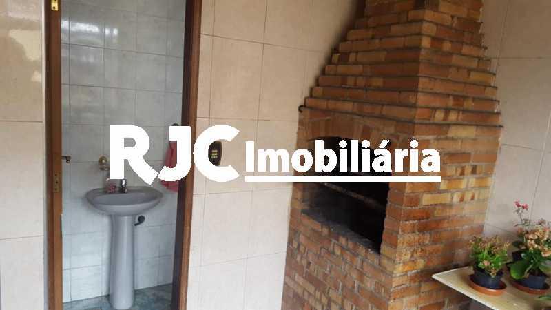 WhatsApp Image 2019-10-20 at 1 - Casa de Vila 3 quartos à venda Rio Comprido, Rio de Janeiro - R$ 700.000 - MBCV30134 - 20