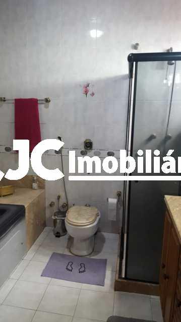 WhatsApp Image 2019-10-20 at 1 - Casa de Vila 3 quartos à venda Rio Comprido, Rio de Janeiro - R$ 700.000 - MBCV30134 - 15