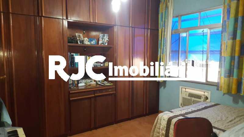 WhatsApp Image 2019-10-20 at 1 - Casa de Vila 3 quartos à venda Rio Comprido, Rio de Janeiro - R$ 700.000 - MBCV30134 - 13