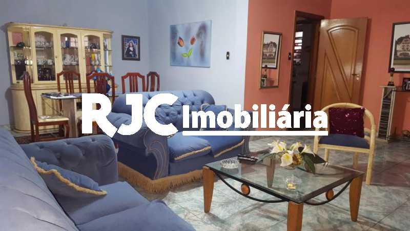 WhatsApp Image 2019-10-20 at 1 - Casa de Vila 3 quartos à venda Rio Comprido, Rio de Janeiro - R$ 700.000 - MBCV30134 - 3