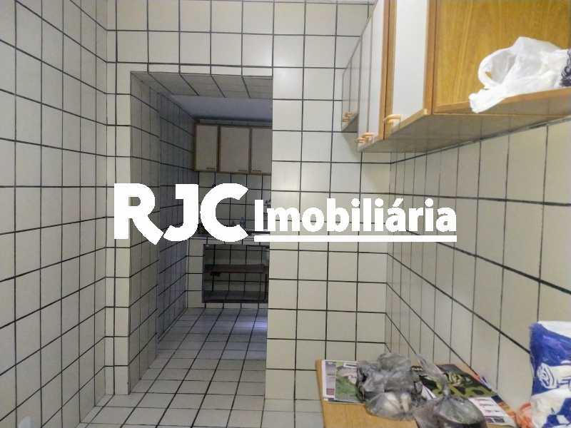 IMG_20191028_153504379 - Casa de Vila 3 quartos à venda Tijuca, Rio de Janeiro - R$ 650.000 - MBCV30138 - 5