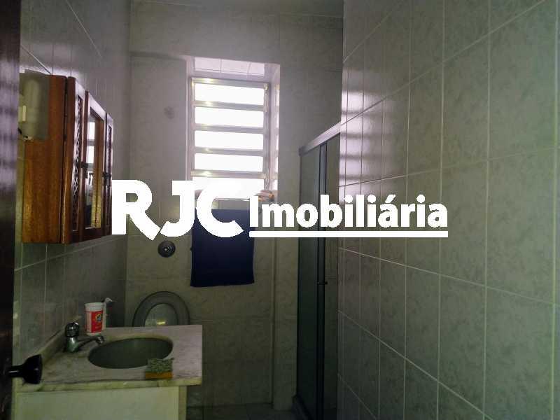 IMG_20191028_153705337 - Casa de Vila 3 quartos à venda Tijuca, Rio de Janeiro - R$ 650.000 - MBCV30138 - 8
