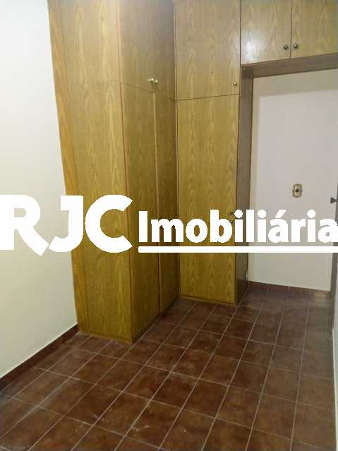IMG_20191028_153734491 - Casa de Vila 3 quartos à venda Tijuca, Rio de Janeiro - R$ 650.000 - MBCV30138 - 3