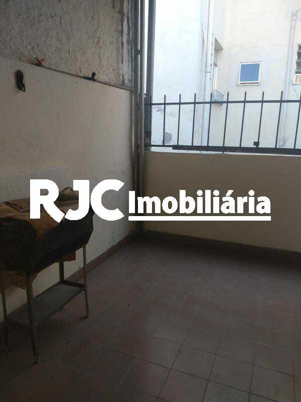 IMG_20191028_153926203 - Casa de Vila 3 quartos à venda Tijuca, Rio de Janeiro - R$ 650.000 - MBCV30138 - 10