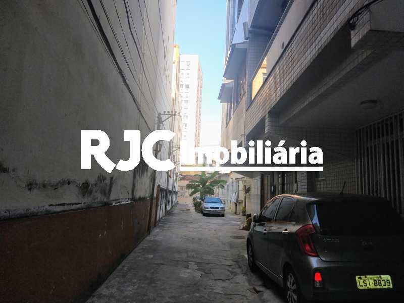 IMG_20191028_154041266 - Casa de Vila 3 quartos à venda Tijuca, Rio de Janeiro - R$ 650.000 - MBCV30138 - 11