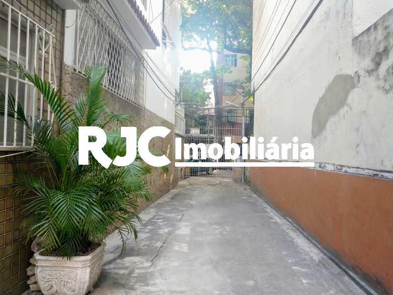 IMG_20191028_154047075 - Casa de Vila 3 quartos à venda Tijuca, Rio de Janeiro - R$ 650.000 - MBCV30138 - 1