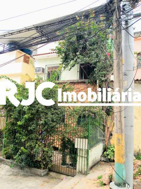 IMG_20191023_121408451 - Casa de Vila 3 quartos à venda São Cristóvão, Rio de Janeiro - R$ 600.000 - MBCV30139 - 3