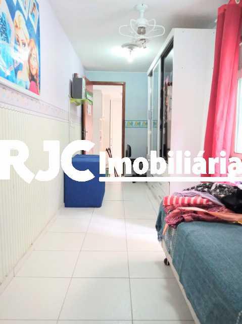 IMG_20191023_123620586 - Casa de Vila 3 quartos à venda São Cristóvão, Rio de Janeiro - R$ 600.000 - MBCV30139 - 11