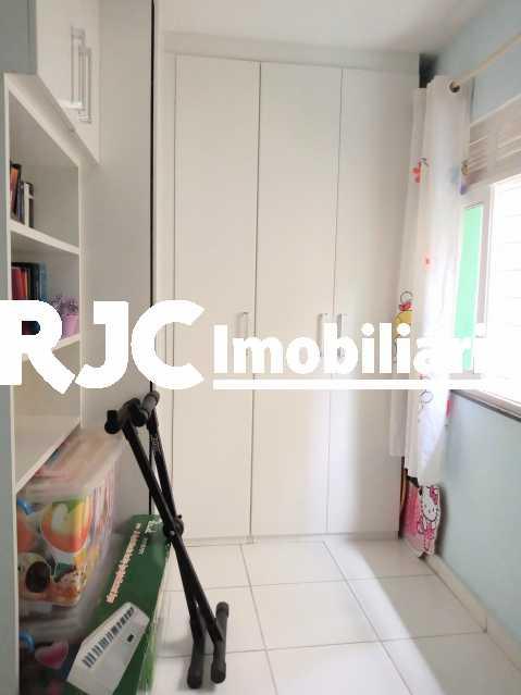 IMG_20191023_123629761 - Casa de Vila 3 quartos à venda São Cristóvão, Rio de Janeiro - R$ 600.000 - MBCV30139 - 12