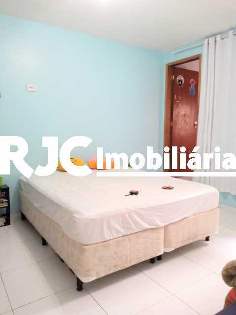 IMG_20191023_123647641 - Casa de Vila 3 quartos à venda São Cristóvão, Rio de Janeiro - R$ 600.000 - MBCV30139 - 13