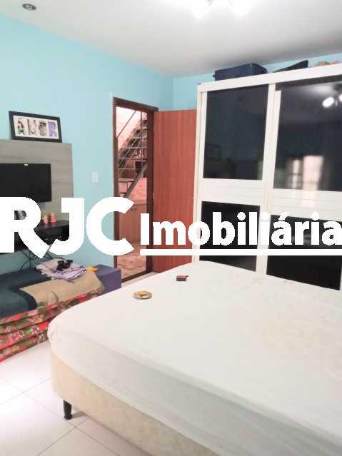 IMG_20191023_123711582 - Casa de Vila 3 quartos à venda São Cristóvão, Rio de Janeiro - R$ 600.000 - MBCV30139 - 14