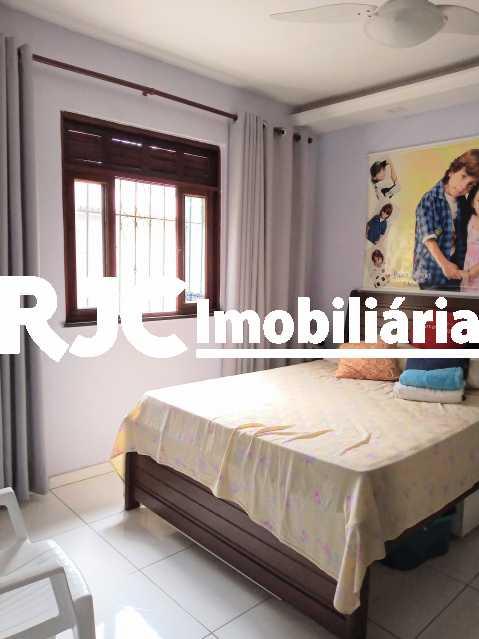 IMG_20191023_123744202 - Casa de Vila 3 quartos à venda São Cristóvão, Rio de Janeiro - R$ 600.000 - MBCV30139 - 15