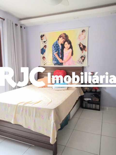 IMG_20191023_123748270 - Casa de Vila 3 quartos à venda São Cristóvão, Rio de Janeiro - R$ 600.000 - MBCV30139 - 16