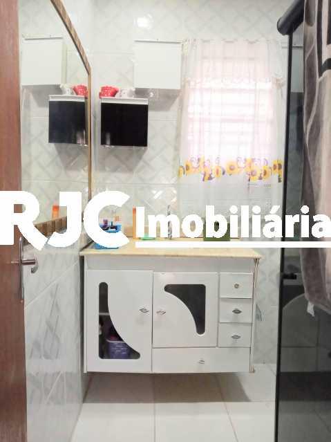 IMG_20191023_123828697 - Casa de Vila 3 quartos à venda São Cristóvão, Rio de Janeiro - R$ 600.000 - MBCV30139 - 17