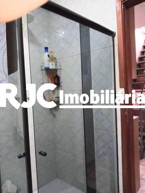 IMG_20191023_123842063 - Casa de Vila 3 quartos à venda São Cristóvão, Rio de Janeiro - R$ 600.000 - MBCV30139 - 18