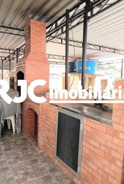 IMG_20191023_124140267 - Casa de Vila 3 quartos à venda São Cristóvão, Rio de Janeiro - R$ 600.000 - MBCV30139 - 27