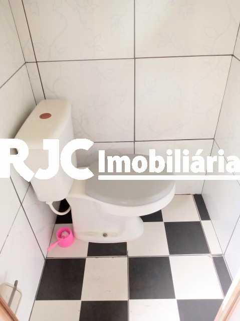 IMG_20191023_124200624 - Casa de Vila 3 quartos à venda São Cristóvão, Rio de Janeiro - R$ 600.000 - MBCV30139 - 19
