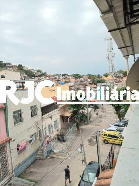 IMG_20191023_124212671 - Casa de Vila 3 quartos à venda São Cristóvão, Rio de Janeiro - R$ 600.000 - MBCV30139 - 28