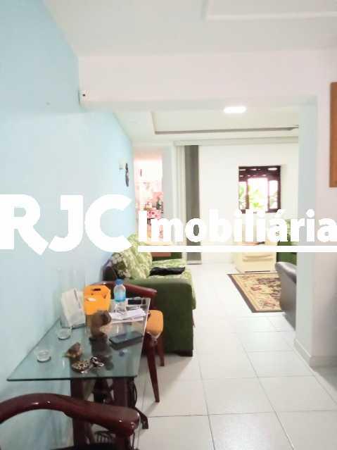 IMG_20191023_124418940 - Casa de Vila 3 quartos à venda São Cristóvão, Rio de Janeiro - R$ 600.000 - MBCV30139 - 8