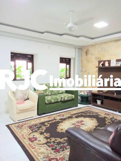 IMG_20191023_124455436 - Casa de Vila 3 quartos à venda São Cristóvão, Rio de Janeiro - R$ 600.000 - MBCV30139 - 5