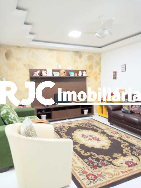 IMG_20191023_124505369 - Casa de Vila 3 quartos à venda São Cristóvão, Rio de Janeiro - R$ 600.000 - MBCV30139 - 6