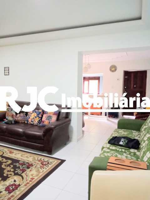IMG_20191023_124517100 - Casa de Vila 3 quartos à venda São Cristóvão, Rio de Janeiro - R$ 600.000 - MBCV30139 - 7