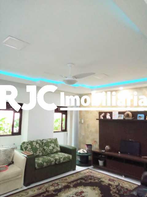 IMG_20191023_124559295 - Casa de Vila 3 quartos à venda São Cristóvão, Rio de Janeiro - R$ 600.000 - MBCV30139 - 9