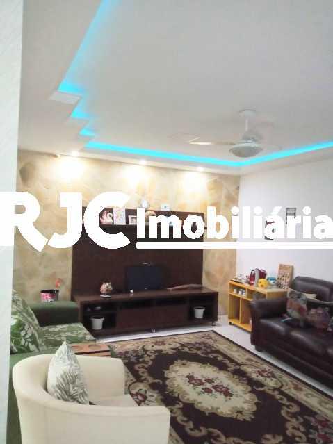 IMG_20191023_124610585 - Casa de Vila 3 quartos à venda São Cristóvão, Rio de Janeiro - R$ 600.000 - MBCV30139 - 10