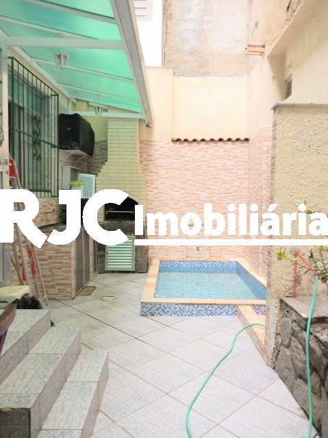 IMG_20191023_125417726 - Casa de Vila 3 quartos à venda São Cristóvão, Rio de Janeiro - R$ 600.000 - MBCV30139 - 4