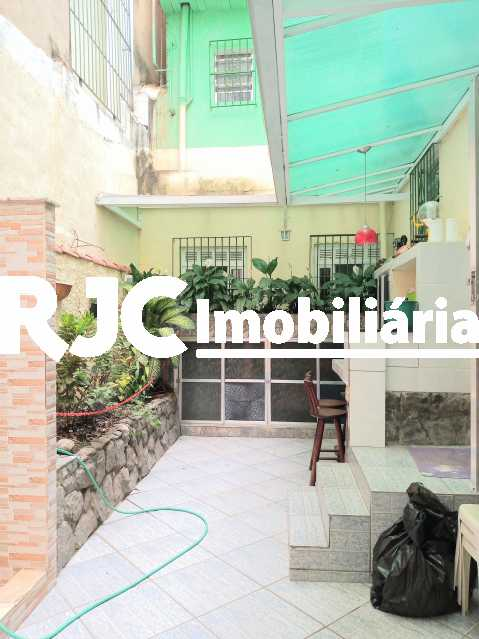 IMG_20191023_125438236 - Casa de Vila 3 quartos à venda São Cristóvão, Rio de Janeiro - R$ 600.000 - MBCV30139 - 29