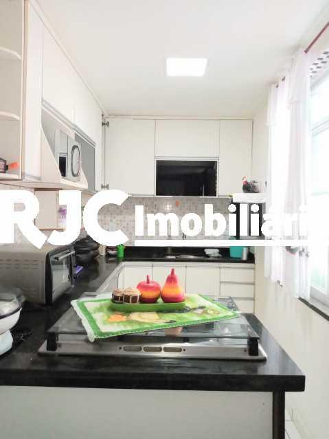IMG_20191023_125617108 - Casa de Vila 3 quartos à venda São Cristóvão, Rio de Janeiro - R$ 600.000 - MBCV30139 - 20
