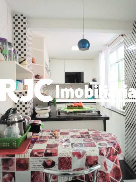 IMG_20191023_125625029 - Casa de Vila 3 quartos à venda São Cristóvão, Rio de Janeiro - R$ 600.000 - MBCV30139 - 22