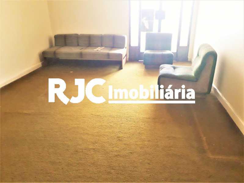 FOTO 5 - Casa 4 quartos à venda Rio Comprido, Rio de Janeiro - R$ 890.000 - MBCA40157 - 6
