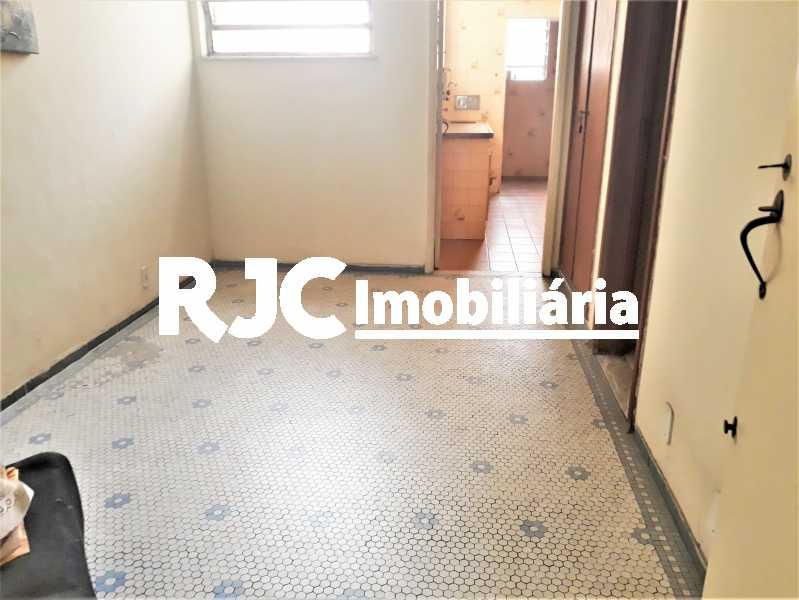 FOTO 6 - Casa 4 quartos à venda Rio Comprido, Rio de Janeiro - R$ 890.000 - MBCA40157 - 7