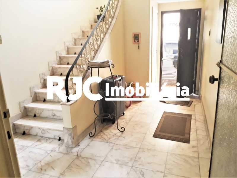FOTO 12 - Casa 4 quartos à venda Rio Comprido, Rio de Janeiro - R$ 890.000 - MBCA40157 - 13