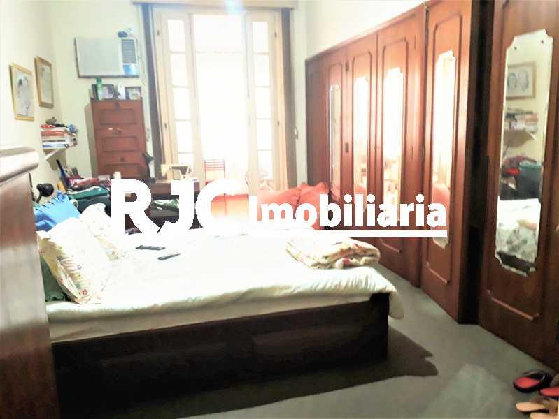FOTO 14 - Casa 4 quartos à venda Rio Comprido, Rio de Janeiro - R$ 890.000 - MBCA40157 - 15