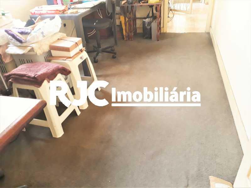 FOTO 21 - Casa 4 quartos à venda Rio Comprido, Rio de Janeiro - R$ 890.000 - MBCA40157 - 22