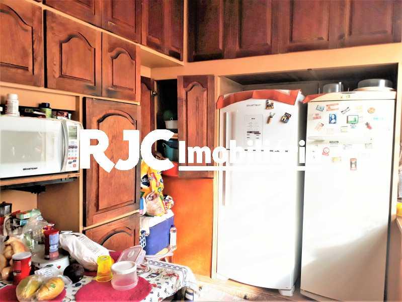 FOTO 23 - Casa 4 quartos à venda Rio Comprido, Rio de Janeiro - R$ 890.000 - MBCA40157 - 24