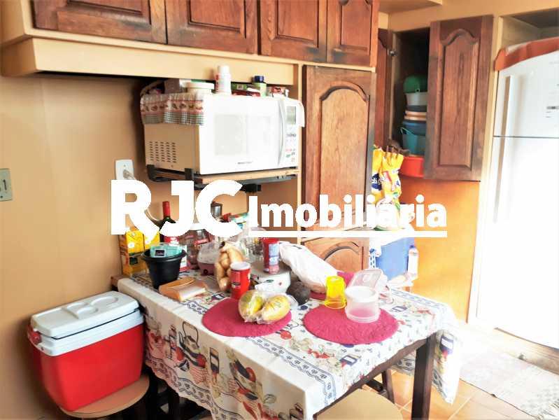 FOTO 24 - Casa 4 quartos à venda Rio Comprido, Rio de Janeiro - R$ 890.000 - MBCA40157 - 25