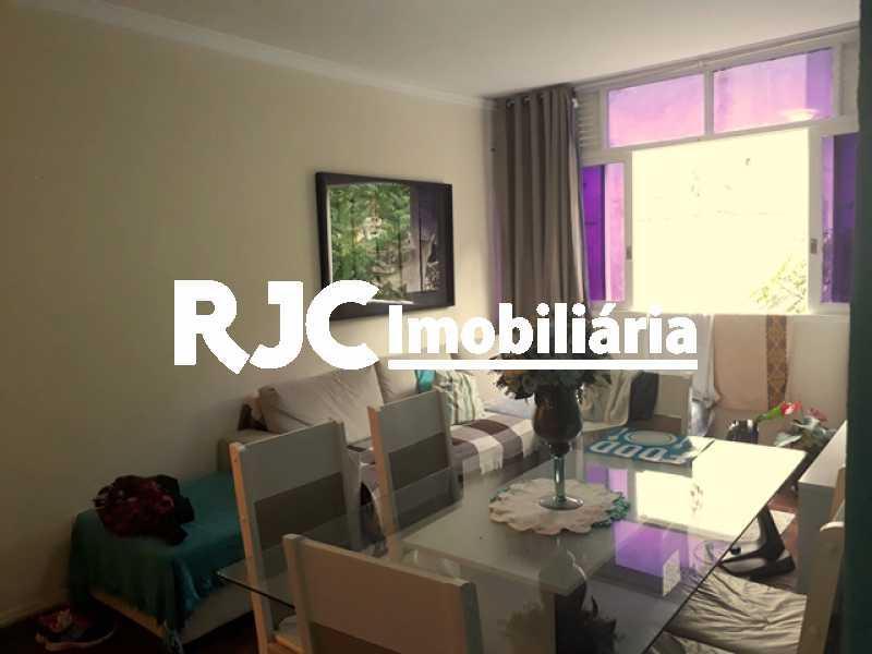 2 - Apartamento 2 quartos à venda Rocha, Rio de Janeiro - R$ 290.000 - MBAP24533 - 3