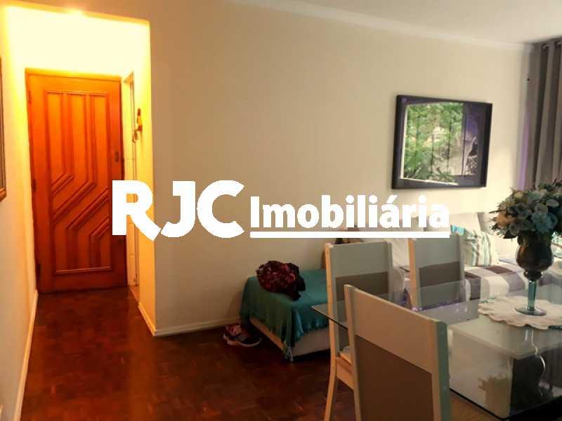 3 - Apartamento 2 quartos à venda Rocha, Rio de Janeiro - R$ 290.000 - MBAP24533 - 4