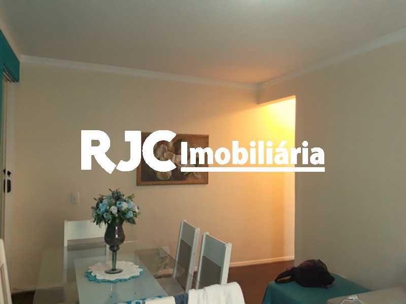 4 - Apartamento 2 quartos à venda Rocha, Rio de Janeiro - R$ 290.000 - MBAP24533 - 5