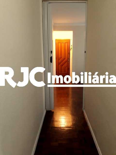 5 - Apartamento 2 quartos à venda Rocha, Rio de Janeiro - R$ 290.000 - MBAP24533 - 6