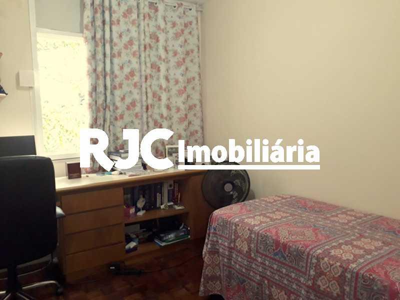 6 - Apartamento 2 quartos à venda Rocha, Rio de Janeiro - R$ 290.000 - MBAP24533 - 7